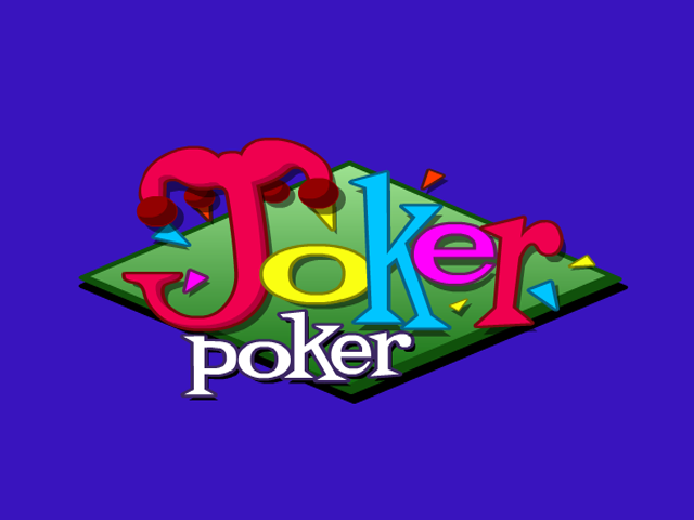 Joker Poker 100 Hands